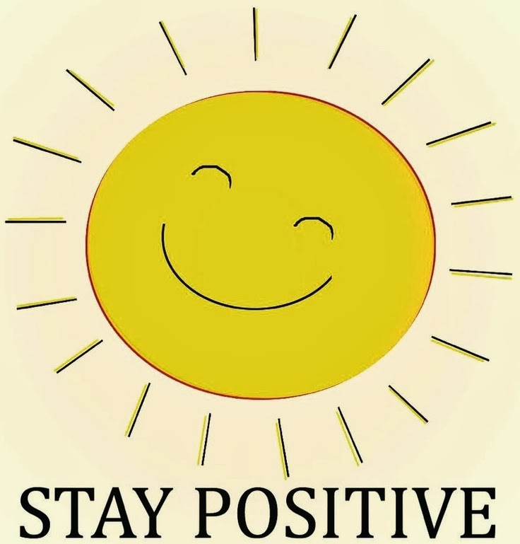 Image result for Images for Be Positive