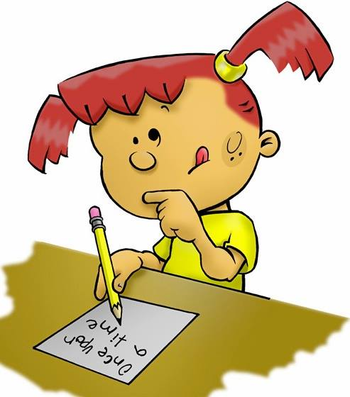 creaive writing