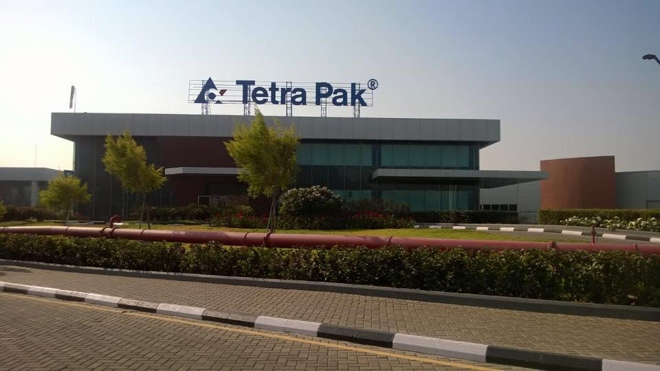 Tetra Pak's Safe Food Ambassador | Getting Easy