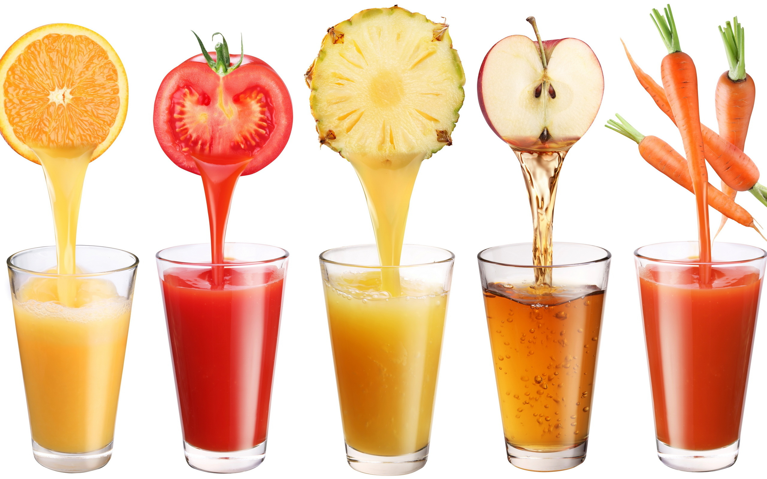 is fresh fruit juice healthy best healthy fruits