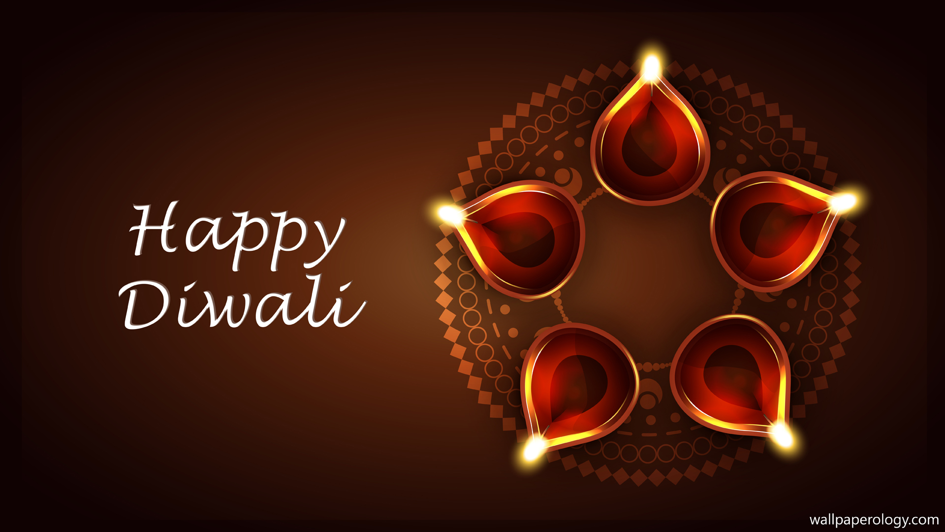 Happy diwali backgrounds wallpapers